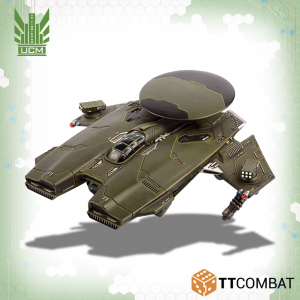 TTCombat   UCM Air Vehicles UCM Phoenix - TTDZR-UCM-014 - 5060570137228