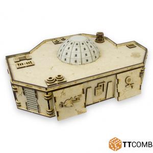 TTCombat   Sandstorm (28-32mm) Sandstorm Cantina - SFU054 - 5060570131660