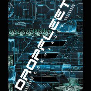 TTCombat   Dropfleet Essentials Dropfleet Activation Cards - TTDFX-ACC-001 - 740781772320