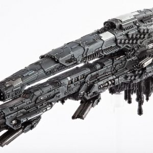 TTCombat Dropfleet Commander  UCM Fleet UCM Battlecruiser - HDF-21003 - 740781772665