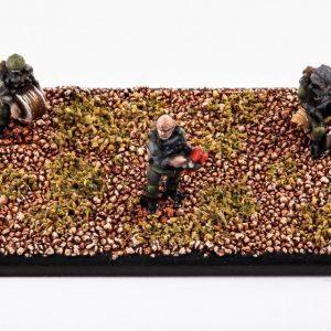 TTCombat   Resistance Infantry Resistance Sappers - DZC-25028 -
