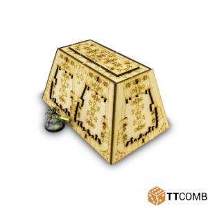 TTCombat   Sci Fi Gothic (28-32mm) Cyber Monolith B - SFG054 - 5060570132148