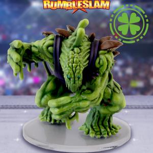 TTCombat Rumbleslam  Rumbleslam Rumbleslam Shamblefist - RSG-STAR-43 - 5060504047128