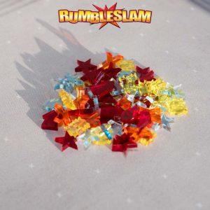 TTCombat Rumbleslam  Rumbleslam Rumbleslam Counters Pack - RSG-TKN-01 - 5060504043045