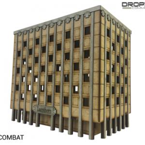 TTCombat   Sci Fi (15mm) Lassiter Commercial - SFX003 - 5060570131097