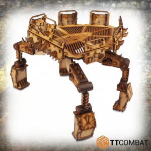 TTCombat   Industrial Hive (28-32mm) Nihilus Floorstrider - TTSCW-INH-056 - 5060570136719
