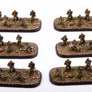 TTCombat   UCM Infantry UCM Colonial Legionnaires - DZC-21015 - 639713387445
