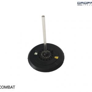 TTCombat   Dropfleet Essentials Dropfleet Commander Large Base Pack - HDF-BASE-01 - 5060570131387