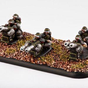 TTCombat   UCM Infantry UCM Legionnaire Flak Teams - DZC-21028 - 740781772016