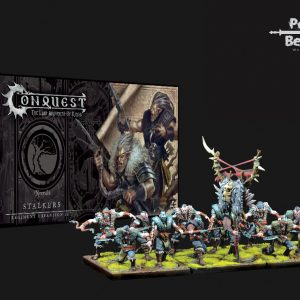 Para-Bellum Conquest: The Last Argument of Kings  The Nords Conquest: Nords Stalkers - PBW8402 - 5213009010450
