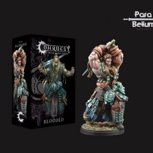 Para-Bellum Conquest: The Last Argument of Kings  The Nords Conquest: Nords Blooded - PBW7412 - 5213009010474