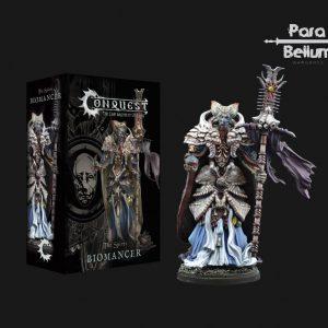 Para-Bellum Conquest: The Last Argument of Kings  The Spires Conquest: The Spires Biomancer - PBW7111 - 5213009010276