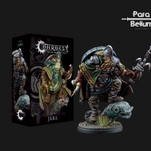 Para-Bellum Conquest: The Last Argument of Kings  The Nords Conquest: Nords Jarl - PBW7411 - 5213009010467