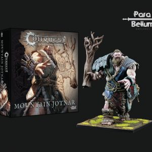 Para-Bellum Conquest: The Last Argument of Kings  The Nords Conquest: Nords Mountain Jotnar - PBW8403 - 5213009010528