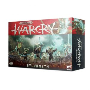Games Workshop Age of Sigmar | Warcry  Warcry Warcry: Sylvaneth - 99120204028 - 5011921142620