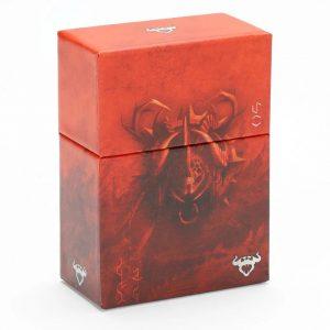 Games Workshop Warhammer Underworlds  Warhammer Underworlds Warhammer Underworlds Direchasm Deck Box - 99220799016 - 5011921145669