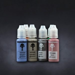 Para-Bellum Conquest: The Last Argument of Kings  Paint Sets Nords: WarColours Paint Set - PBW8954 -
