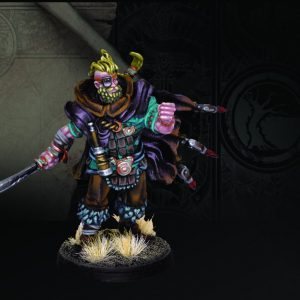 Para-Bellum Conquest: The Last Argument of Kings  The Nords Conquest: Nords Captain - PBW7414 - 5213009010955