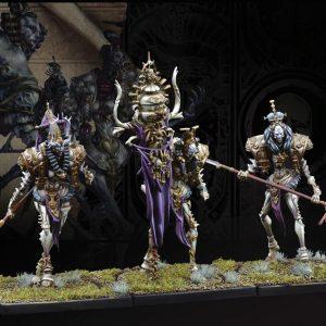 Para-Bellum Conquest: The Last Argument of Kings  The Spires Conqeust: Spires Avatara - PBW8118 - 5213009010931