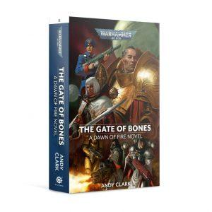 Games Workshop   Warhammer 40000 Books Dawn of Fire: The Gate of Bones (paperback) - 60100181769 - 9781789993448