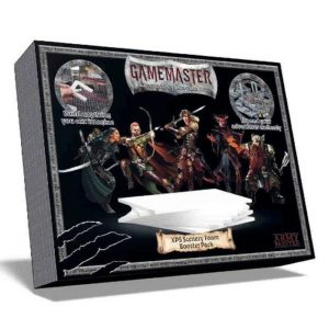 The Army Painter   Army Painter Terrain XPS Scenery Foam Booster Pack - GM1003 -