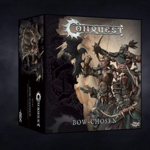 Para-Bellum Conquest: The Last Argument of Kings  The Nords Nords: Bow Chosen - PBW4406 - 5213009012454