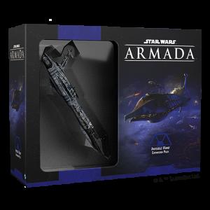 Fantasy Flight Games Star Wars: Armada  Separatist Alliance - Armada Star Wars Armada: Invisible Hand - FFGSWM42 - 841333112554