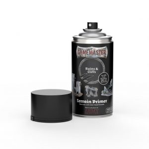 The Army Painter   Spray Paint GM: Terrain Primer - Ruins & Cliffs - AP-GM3002 -
