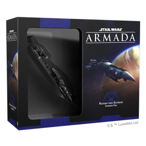 Fantasy Flight Games Star Wars: Armada  Separatist Alliance - Armada Star Wars Armada: Recusant-class Destroyer - FFGSWM43 -