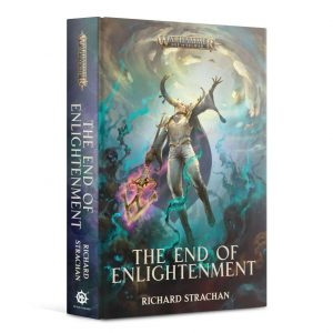 Games Workshop   Age of Sigmar Books The End of Enlightenment (Hardback) - 60040281273 - 9781789993110