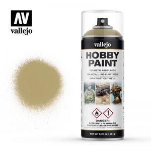 Vallejo   Spray Paint AV Spray Primer: Fantasy Color - Dead Flesh 400ml - VAL28022 - 8429551280228