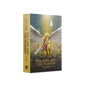 Games Workshop   The Horus Heresy Books The Lost and the Damned: Book 2 (Paperback) - 60100181771 - 9781789999341