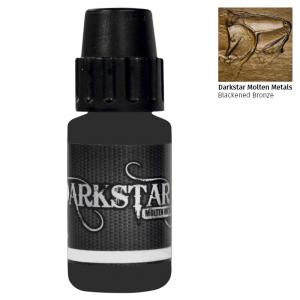 Dark Star   Dark Star Molten Metals Darkstar Molten Metals Blackened Bronze (17ml) - DS-DM191 -