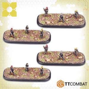 TTCombat Dropzone Commander  PHR Infantry PHR Siren Corps - TTDZR-PHR-006 - 5060880911006