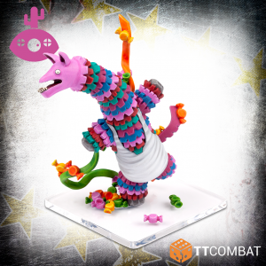 TTCombat Rumbleslam  Rumbleslam Rumbleslam Ppiñama - TTRSR-MOO-010 -