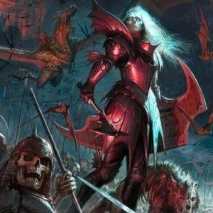 Soulblight Gravelords