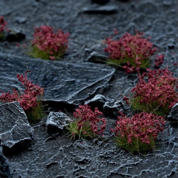 Gamers Grass   Plants & Flowers Dark Purple Flowers - GGF-DP - 738956789907