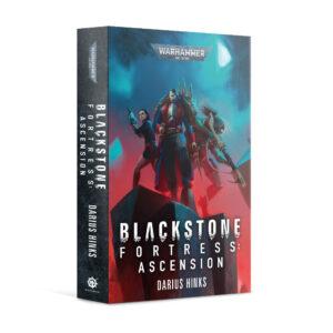 Games Workshop   Warhammer 40000 Books Blackstone Fortress: Ascension (softback) - 60100181763 - 9781789992977