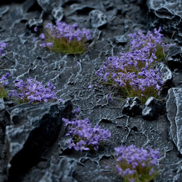 Gamers Grass   Plants & Flowers Violet Flowers - GGF-VI - 738956789921