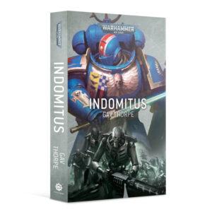 Games Workshop   Warhammer 40000 Books Indomitus (paperback) - 60100181778 - 9781789999631